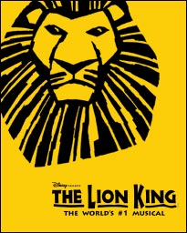 lion king broadway little rock show